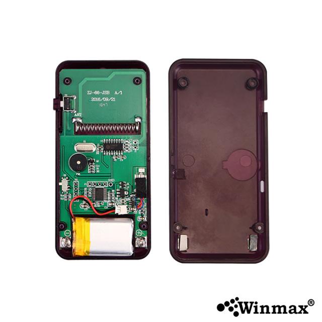 ตัวลูกเพจเรียกคิวไร้สาย Wireless Paging Queuing Winmax-P708