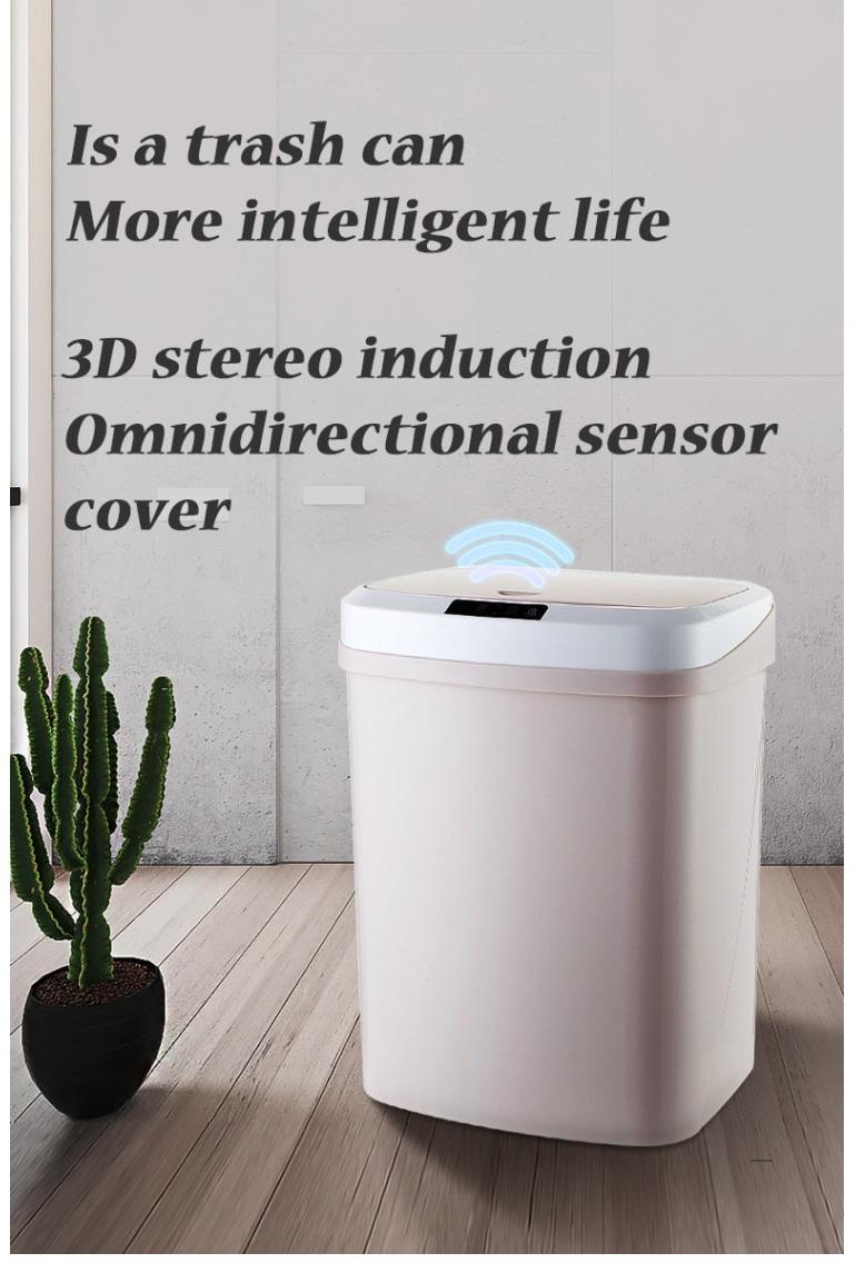 ถังขยะอัจฉริยะ Winmax รุ่น SM011