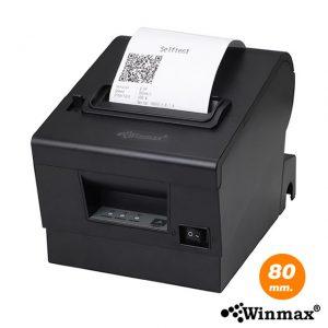 เครื่องพิมพ์ใบเสร็จ Winmax 80 mm. Auto Cutter Winmax-XP-D600